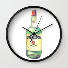 Jameson Wall Clock