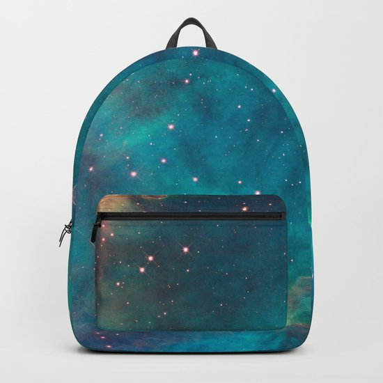 Space 03 Backpack