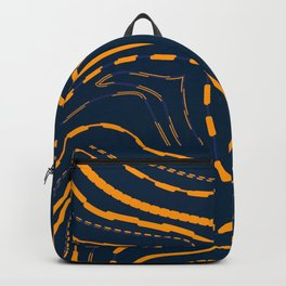 The Pathways of Life Backpack