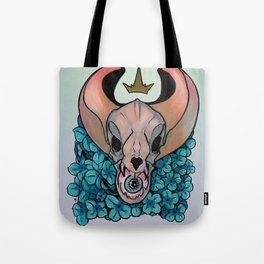 New Americana Tote Bag