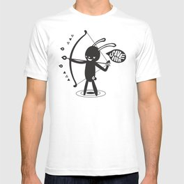 SORRY I MUST LIVE - DUEL 2 VER B ULTIMATE WEAPON ARROW  T-shirt