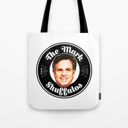 Mark Shuffalos Tote Bag