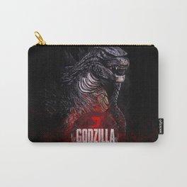 Godzilla II Carry-All Pouch