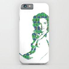 Nude: Natalia Vodianova Fashion Slim Case iPhone 6s