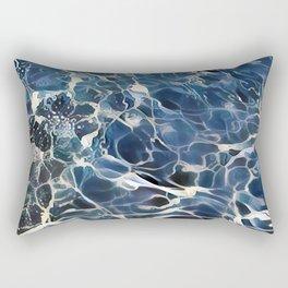 Calm Rectangular Pillow