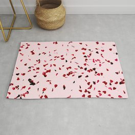 Love Is In The Air Rug