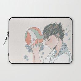 Oikawa Tooru Laptop Sleeve