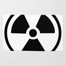 rug clipart black and white. radioactive rug clipart black and white