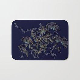 Licmophora - naive diatoms Bath Mat