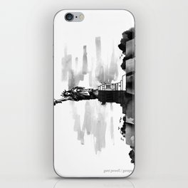 Statue of Liberty iPhone Skin