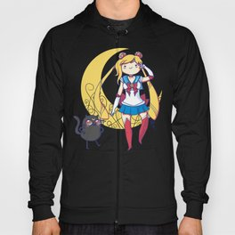 Adventure Moon Hoody