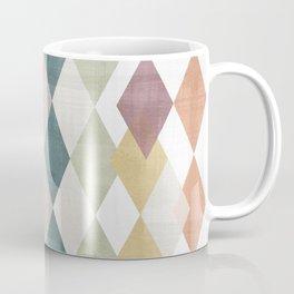 Rhombuses 2 Coffee Mug