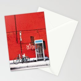 Mile-End Stationery Cards