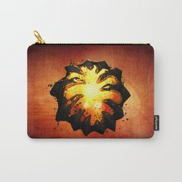 Immortality! Carry-All Pouch