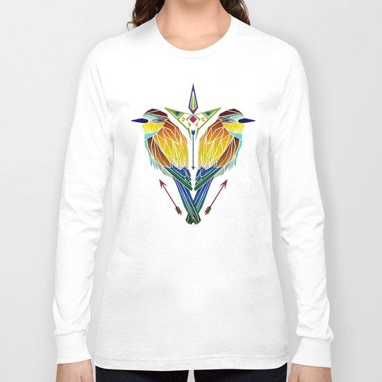 birds love Long Sleeve T-shirt