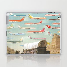 Over There Yonder Laptop & iPad Skin