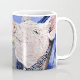 Wilbur Coffee Mug