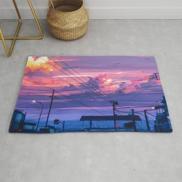 From This Moment Rug