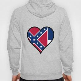 Love Mississippi Hoody