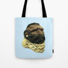 Mr. Tee Tote Bag