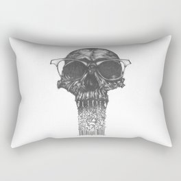 Toxic Consumers Rectangular Pillow