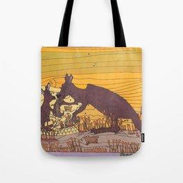 Roo Love Tote Bag