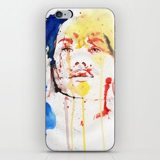 ill 33 iPhone & iPod Skin
