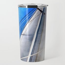 Keep The Wind In Your Sails Travel Mug