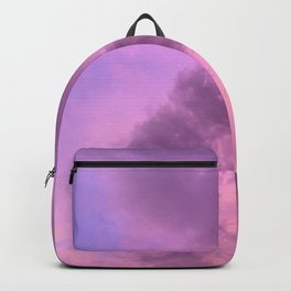 Purple Sky 2 Backpack