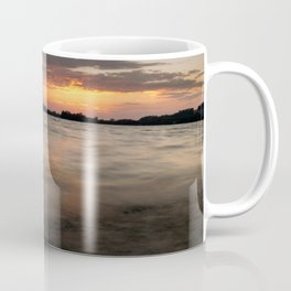 Peacefull sunset Coffee Mug