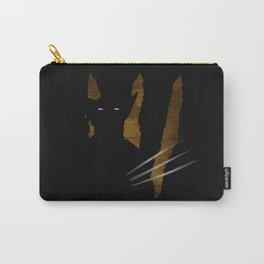SuperHeroes Shadows : Wolverine Carry-All Pouch