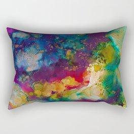 Ink 26 Rectangular Pillow