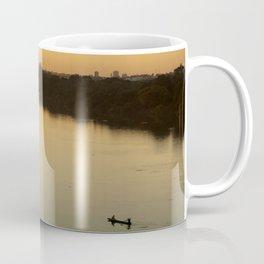 Pescadores Zen Coffee Mug