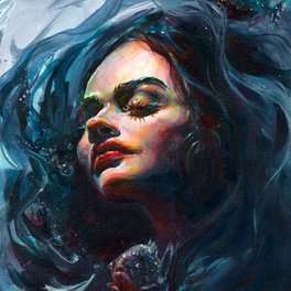 Notebook - Still Water - Tanya Shatseva
