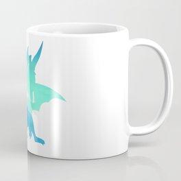Spyro Sunny Flight Skybox Coffee Mug