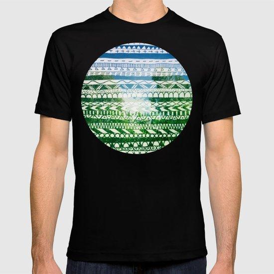 Hipstapattern T-shirt
