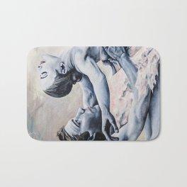 Raptured Bath Mat