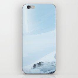 New settlers iPhone Skin