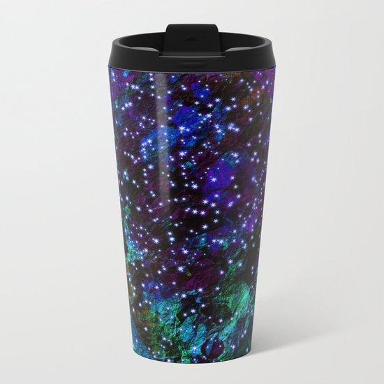 loving stars Metal Travel Mug