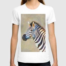 THE ZEBRA T-shirt