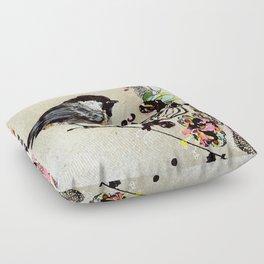 sparrow Floor Pillow