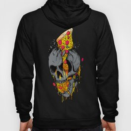 Rest in Pizza Hoody