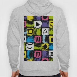 Fashion Patterns Shell-Shocked Hoody