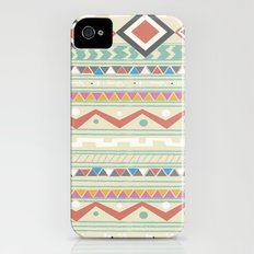 Native iPhone (4, 4s) Slim Case
