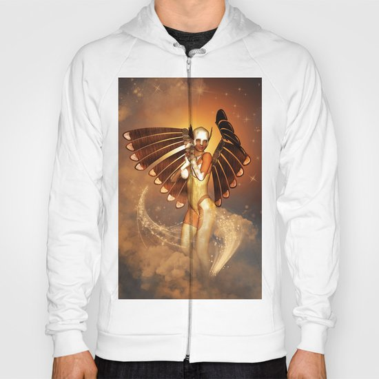 Angel Hoody
