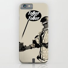 To Bot Or Not To Bot iPhone 6s Slim Case