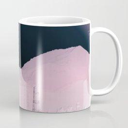 Lost Electric Highway Coffee Mug
