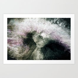 Lucid Dream #2 Art Print