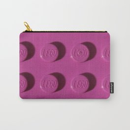 Building Blocks- Pn Carry-All Pouch