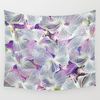 arnold Wall Tapestries featuring Waltz by Klara Acel